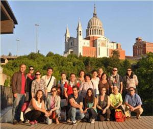 マドリード(スペイン) サレジオ会にゆかりの地へ管区の巡礼
